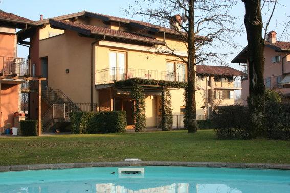 Appartamento in ottime condizioni in vendita Rif. 5375289