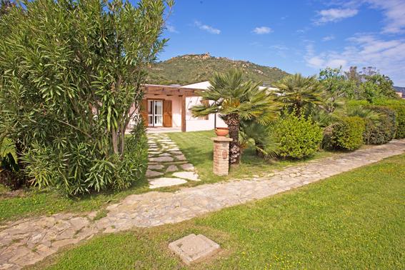 Villa singola PULA SARDISM180AFF