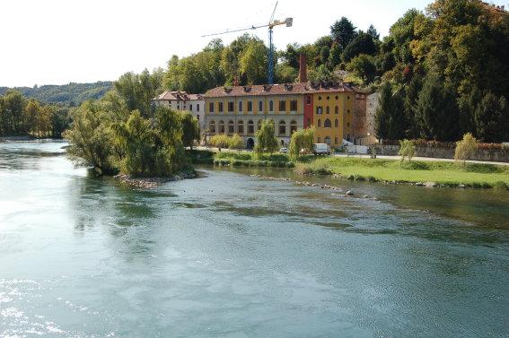 Appartamento in vendita a Brivio, 3 locali, prezzo € 250.000 | CambioCasa.it