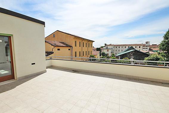 vendita attico mansarda in verona rif. verona240