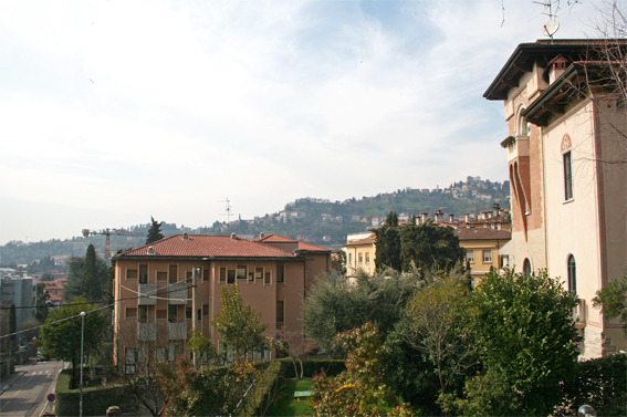 Appartamento, 210 Mq, Vendita - Bergamo (Bergamo)