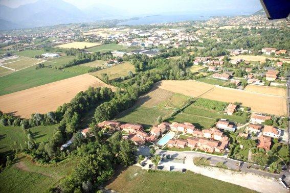 Terreno Edificabile Comm.le/Ind.le in vendita a Manerba del Garda, 9999 locali, prezzo € 150.000 | PortaleAgenzieImmobiliari.it