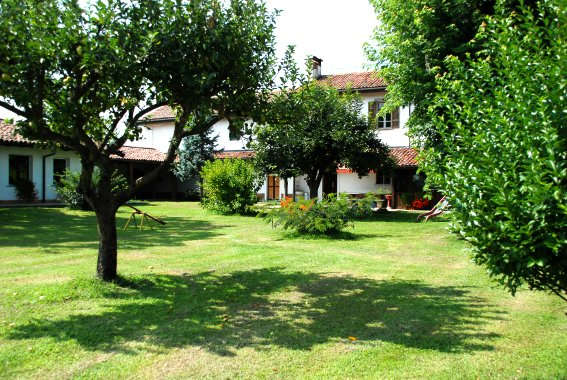 Rustico / Casale in vendita a Olevano di Lomellina, 7 locali, prezzo € 650.000 | PortaleAgenzieImmobiliari.it