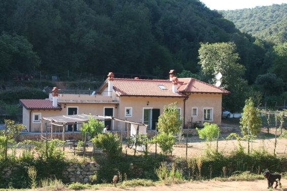 Azienda Agricola in vendita a Finale Ligure, 21 locali, Trattative riservate | PortaleAgenzieImmobiliari.it