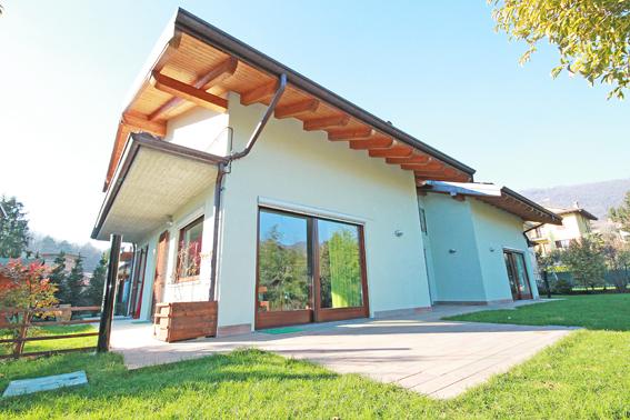 Villa a Schiera in Vendita a Ranica