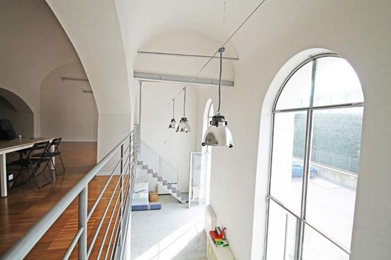 Ufficio / Studio in vendita a Alzano Lombardo, 3 locali, prezzo € 200.000 | CambioCasa.it