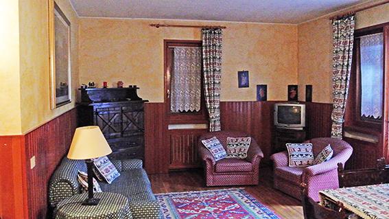 Appartamento in vendita a Foppolo, 3 locali, prezzo € 109.000 | CambioCasa.it