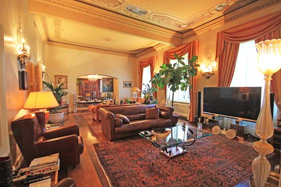 Appartamento, 370 Mq, Vendita - Bergamo (Bergamo)