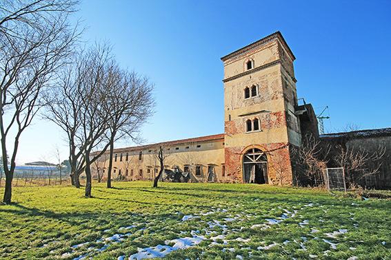 Villa in Vendita a Pojana Maggiore