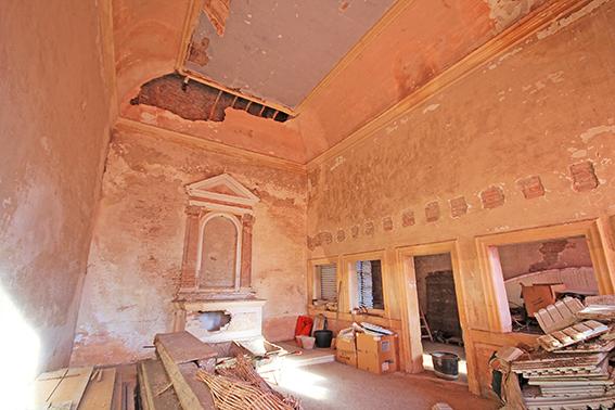 Castello POIANA MAGGIORE POIANA2000