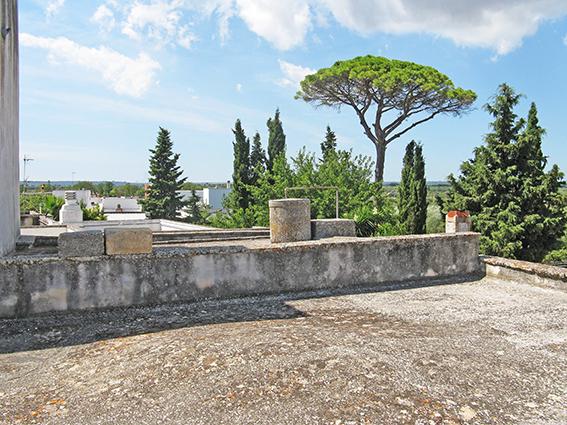 Casa indipendente 6 locali in vendita a Andrano (LE)