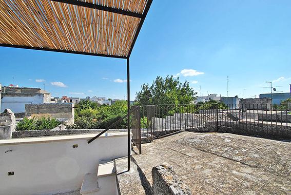 Casa indipendente 5 locali in vendita a Muro Leccese (LE)