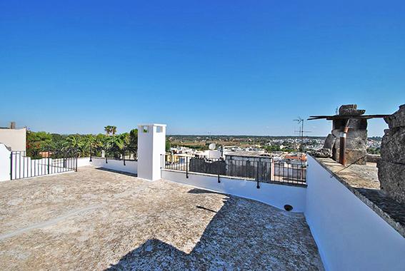 Casa indipendente trilocale in vendita a Ruffano (LE)