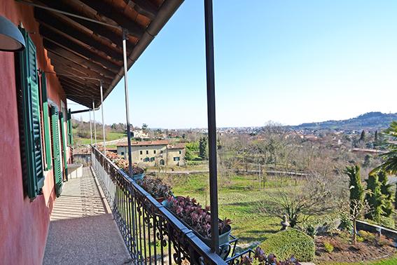 ville Parco dello stelvio