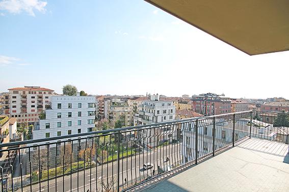 Affitto  Appartamenti Parco dello stelvio