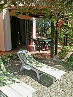 Villa o villino MARACALAGONIS SARDTORRE100AFF