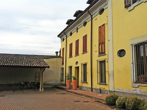 Appartamento RIPALTA ARPINA RIPALTA160