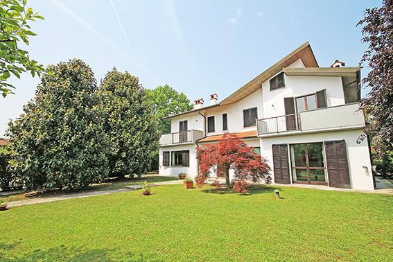 Villa in ottime condizioni arredato in vendita Rif. 5375451