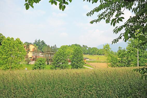 Terreno Edificabile Comm.le/Ind.le in vendita a Barzana, 4 locali, prezzo € 180.000 | PortaleAgenzieImmobiliari.it