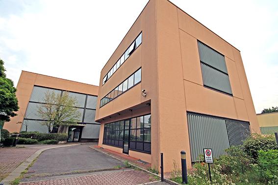 Immobile Commerciale in vendita a Treviolo, 20 locali, Trattative riservate | PortaleAgenzieImmobiliari.it