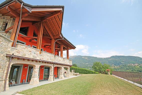 Villa in ottime condizioni in vendita Rif. 5375515