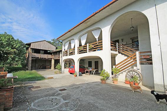 Rustico / Casale in ottime condizioni in vendita Rif. 5375522