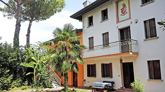 Villa singola SAN MICHELE AL TAGLIAMENTO SANMICHELE730