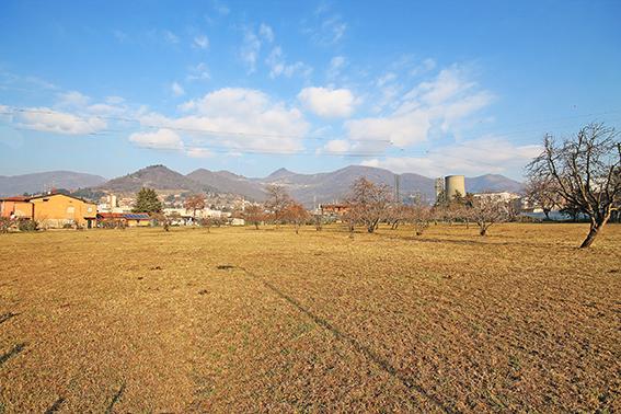 Terreno Edificabile Comm.le/Ind.le in vendita a Villa di Serio, 4 locali, prezzo € 165.000 | CambioCasa.it