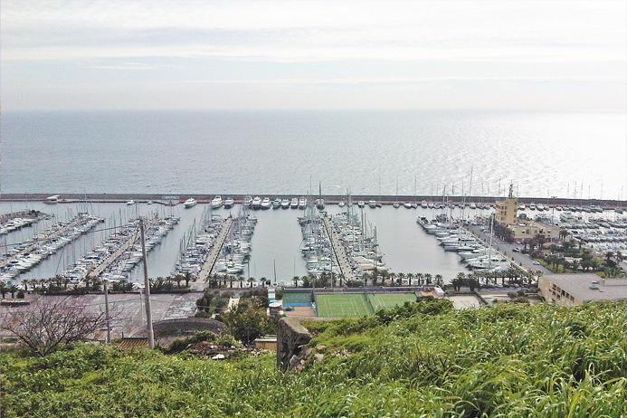Terreno Edificabile Comm.le/Ind.le in vendita a Santo Stefano al Mare, 9999 locali, Trattative riservate | CambioCasa.it