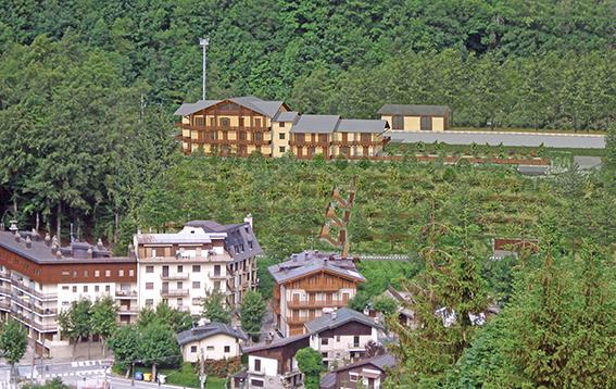 Area edificabile in vendita a Limone Piemonte (CN)