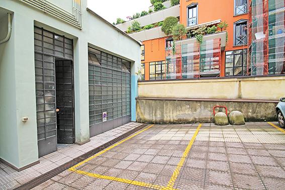 Loft / Openspace in vendita a Bergamo, 3 locali, prezzo € 200.000 | PortaleAgenzieImmobiliari.it