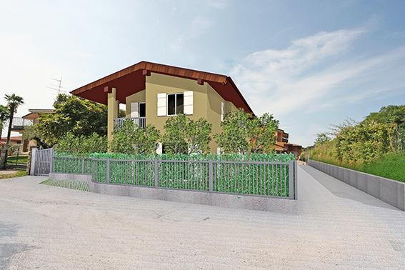 Terreno Edificabile Comm.le/Ind.le in vendita a Polpenazze del Garda, 9999 locali, prezzo € 180.000 | PortaleAgenzieImmobiliari.it