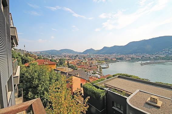 Appartamento in vendita a Como, 6 locali, Trattative riservate | CambioCasa.it