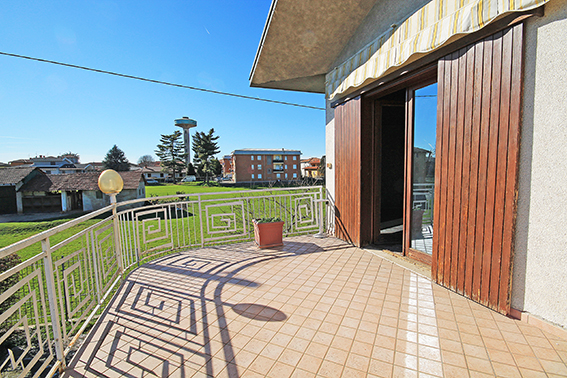 Villa in vendita a Verdellino, 11 locali, prezzo € 550.000 | CambioCasa.it