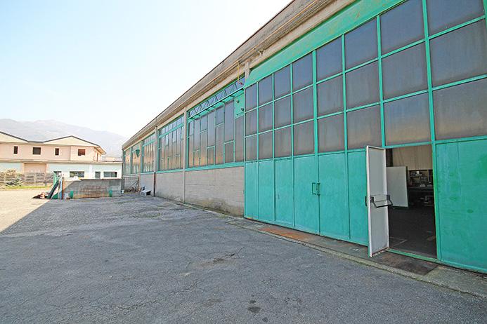 Capannone in affitto a Sorisole, 3 locali, prezzo € 3.333 | PortaleAgenzieImmobiliari.it