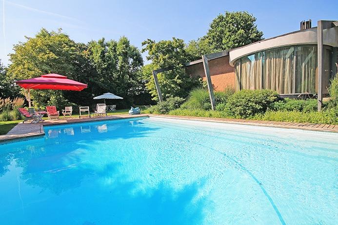 Villa in ottime condizioni in vendita Rif. 5375657