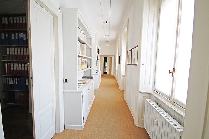 bergamo vendita quart: centrale di pregio studio immobiliare valle - flaminia s.r.l.