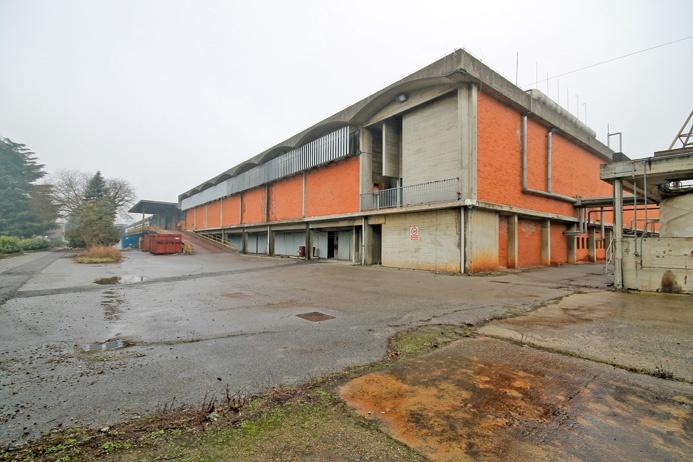 Terreno Industriale SETTALA SETTALA55000