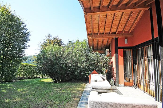Villa in affitto a Cenate Sotto, 5 locali, prezzo € 2.200 | PortaleAgenzieImmobiliari.it
