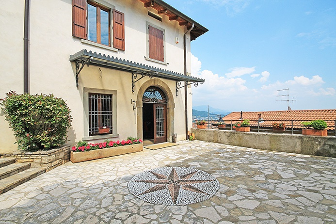 bergamo vendita quart: colli studio immobiliare valle - flaminia s.r.l.