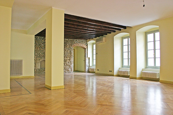 Appartamento in affitto a Bergamo, 6 locali, prezzo € 2.710 | PortaleAgenzieImmobiliari.it