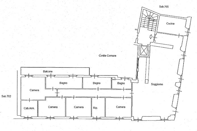 Appartamento BERGAMO BGMAC229AFF