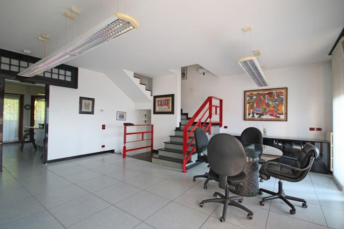 Villa Affiancata - Schiera BERGAMO vendita  MONTEROSSO  STUDIO IMMOBILIARE VALLE - FLAMINIA S.R.L.