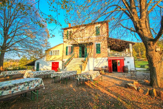 Villa in vendita a Piana Crixia, 14 locali, prezzo € 790.000 | PortaleAgenzieImmobiliari.it