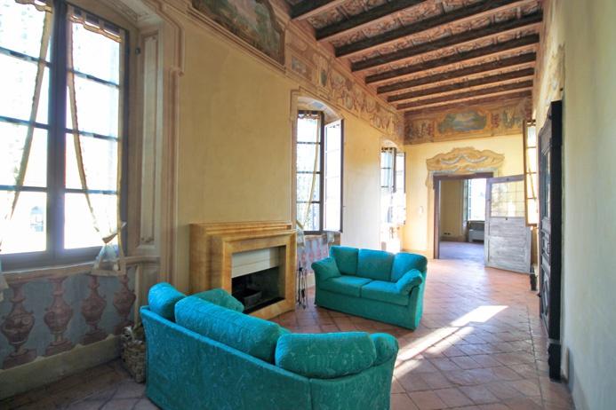Appartamento in affitto a Cenate Sotto, 5 locali, prezzo € 1.300 | PortaleAgenzieImmobiliari.it