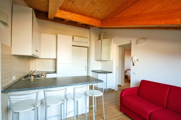 bergamo affitto quart: centrale di pregio studio immobiliare valle - flaminia s.r.l.
