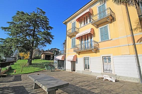 bergamo vendita quart: san vigilio studio immobiliare valle - flaminia s.r.l.