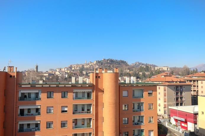 bergamo affitto quart: b.go s. caterina zona suardi studio immobiliare valle - flaminia s.r.l.