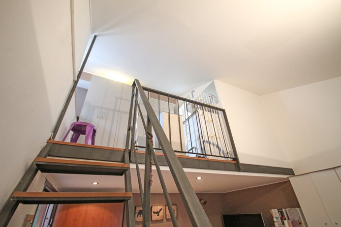 Appartamento BERGAMO BGSALESS40FLAFFB