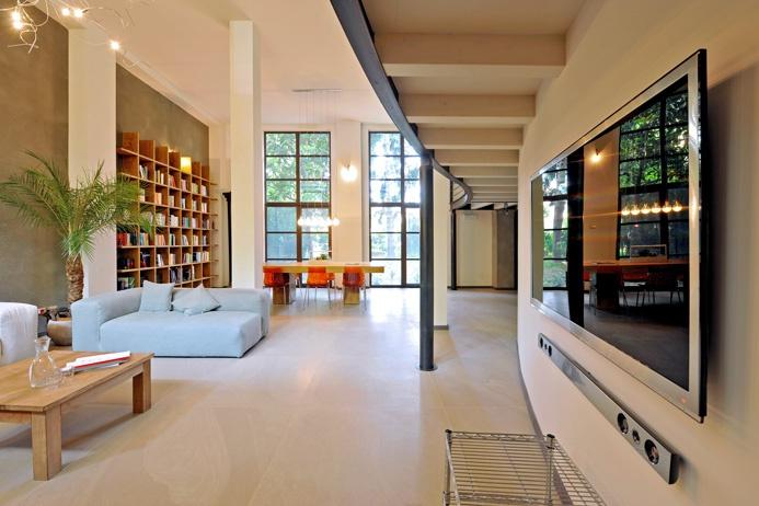 Loft / Openspace in vendita a Bergamo, 4 locali, prezzo € 650.000 | PortaleAgenzieImmobiliari.it